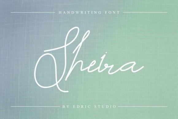 Sheira Font