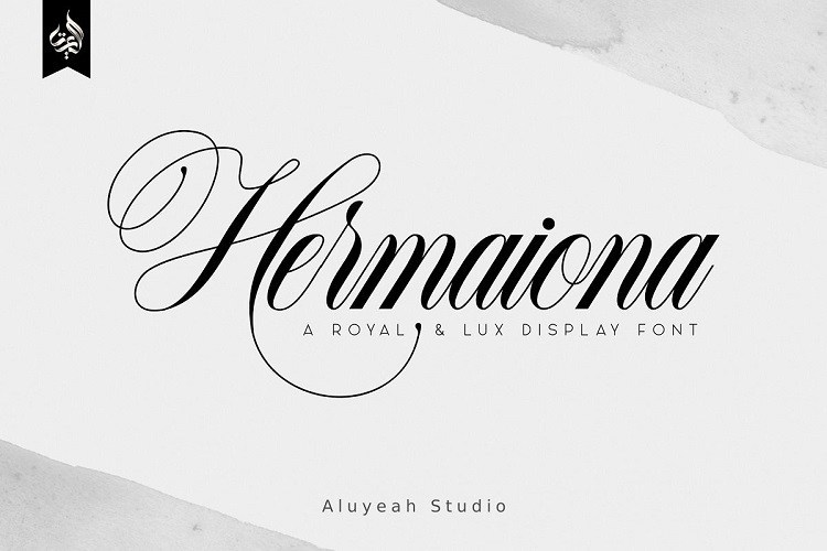 Hermaiona-Font