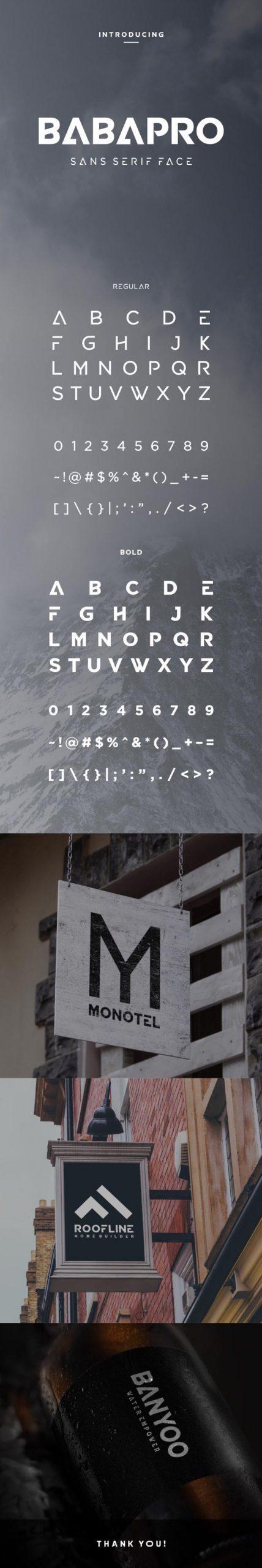 Baba-Pro-Font-2-scaled