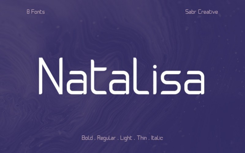 Natalisa-Sans-Serif-Font-1