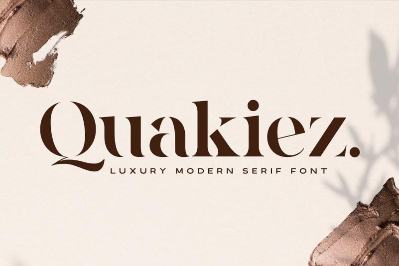 Quakiez-Luxury-Modern-Serif-1