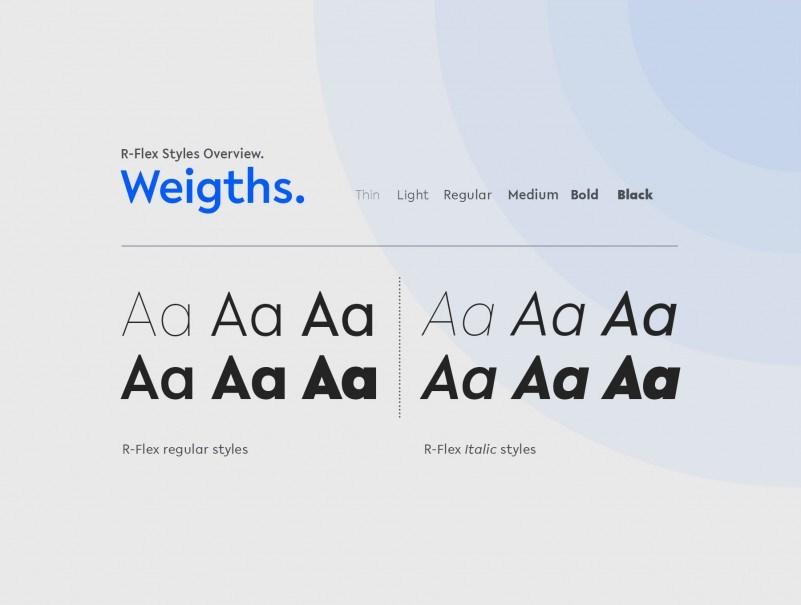 R-Flex-Sans-Serif-Font-2