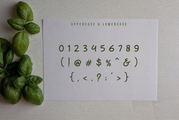 Tello-Stick-Font-4