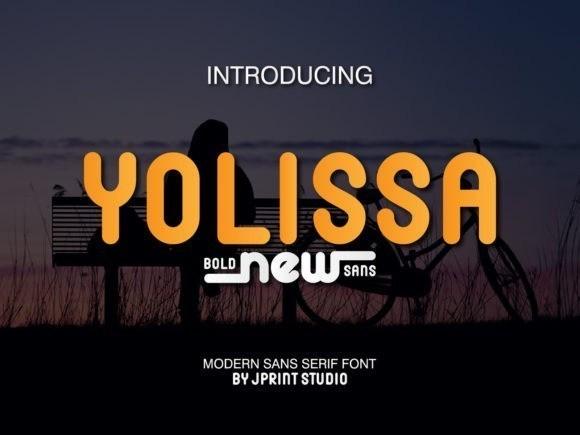 yolissa-font-1