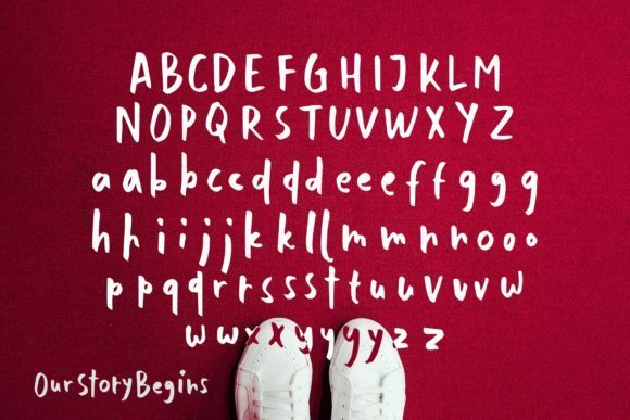 Our-Story-Begins-Brush-Font-3