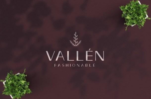 Vallèn Sans Serif Font