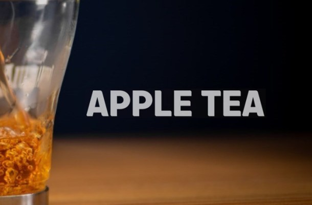 Apple Tea Sans Font