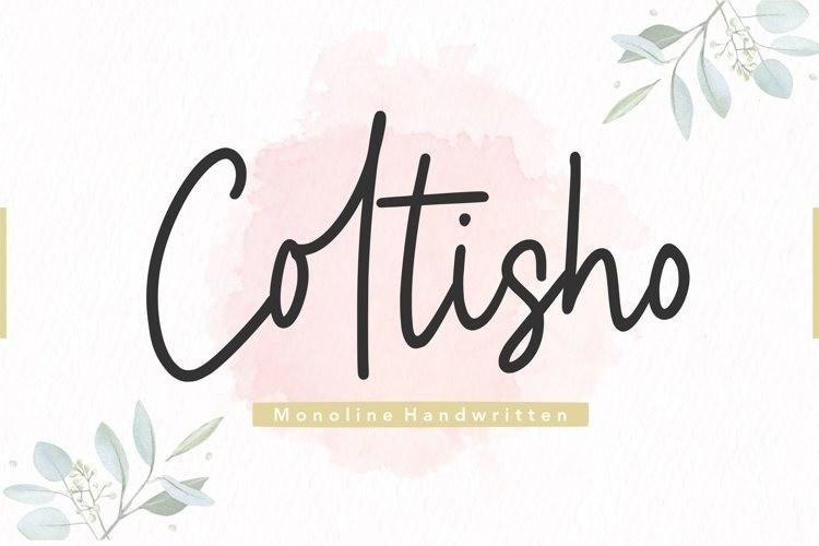 coltisho-font-1