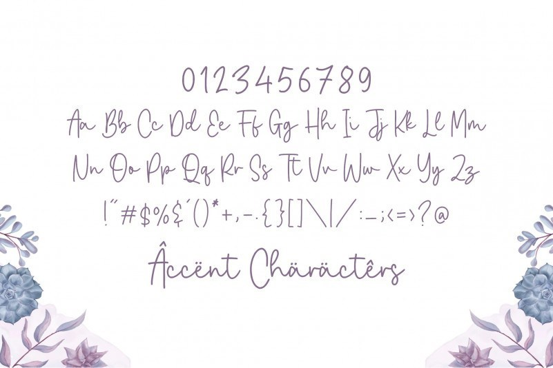 Joselyna-Monoline-Handwritten-Font-3