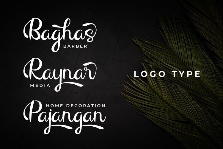 Raliqa-Modern-Calligraphy-Font-2