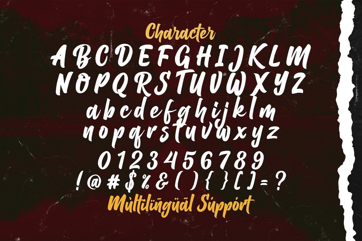 Balhgi-Rizetons-Bold-Script-Font-3