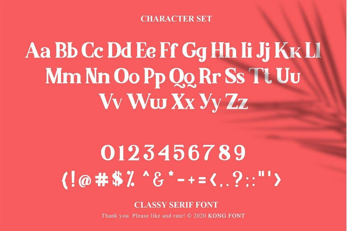Malcolm-Classy-Serif-Font-3