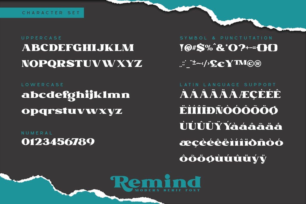 Remind-Modern-Serif-Font-4