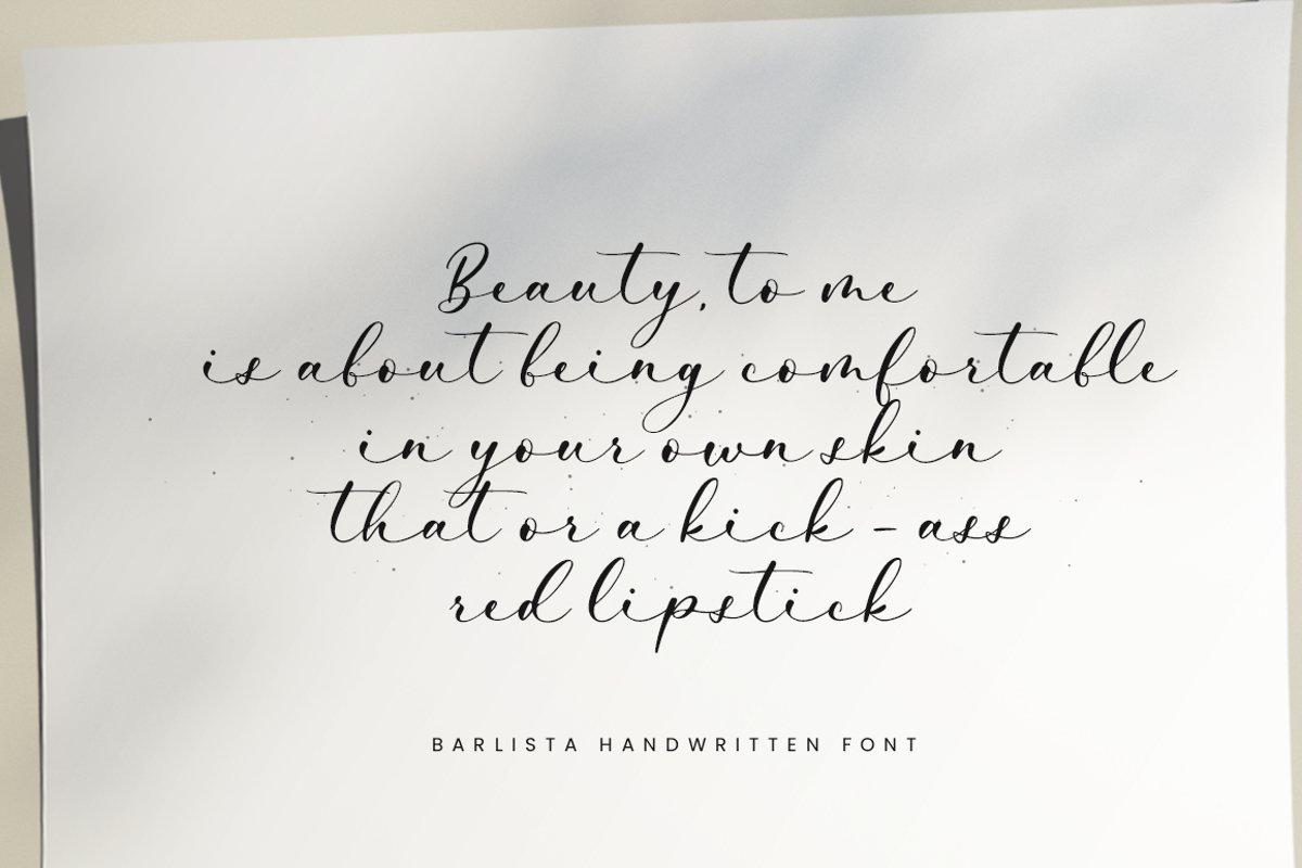 Barlista-Stylish-Handwritten-Script-Font-2