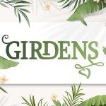 Girdens Decorative Serif Font