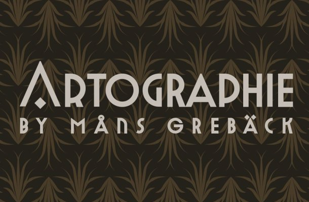 Artographie Font Family
