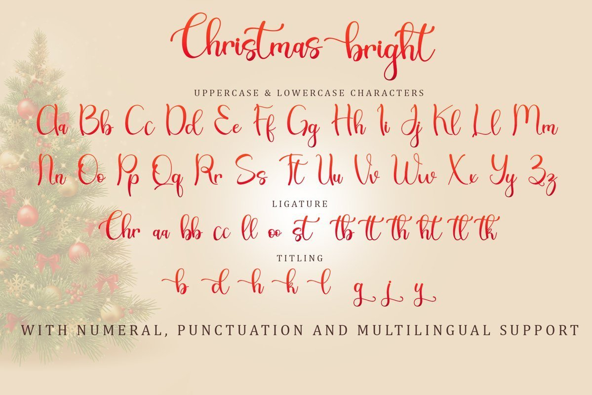 Christmas-Bright-Font-3