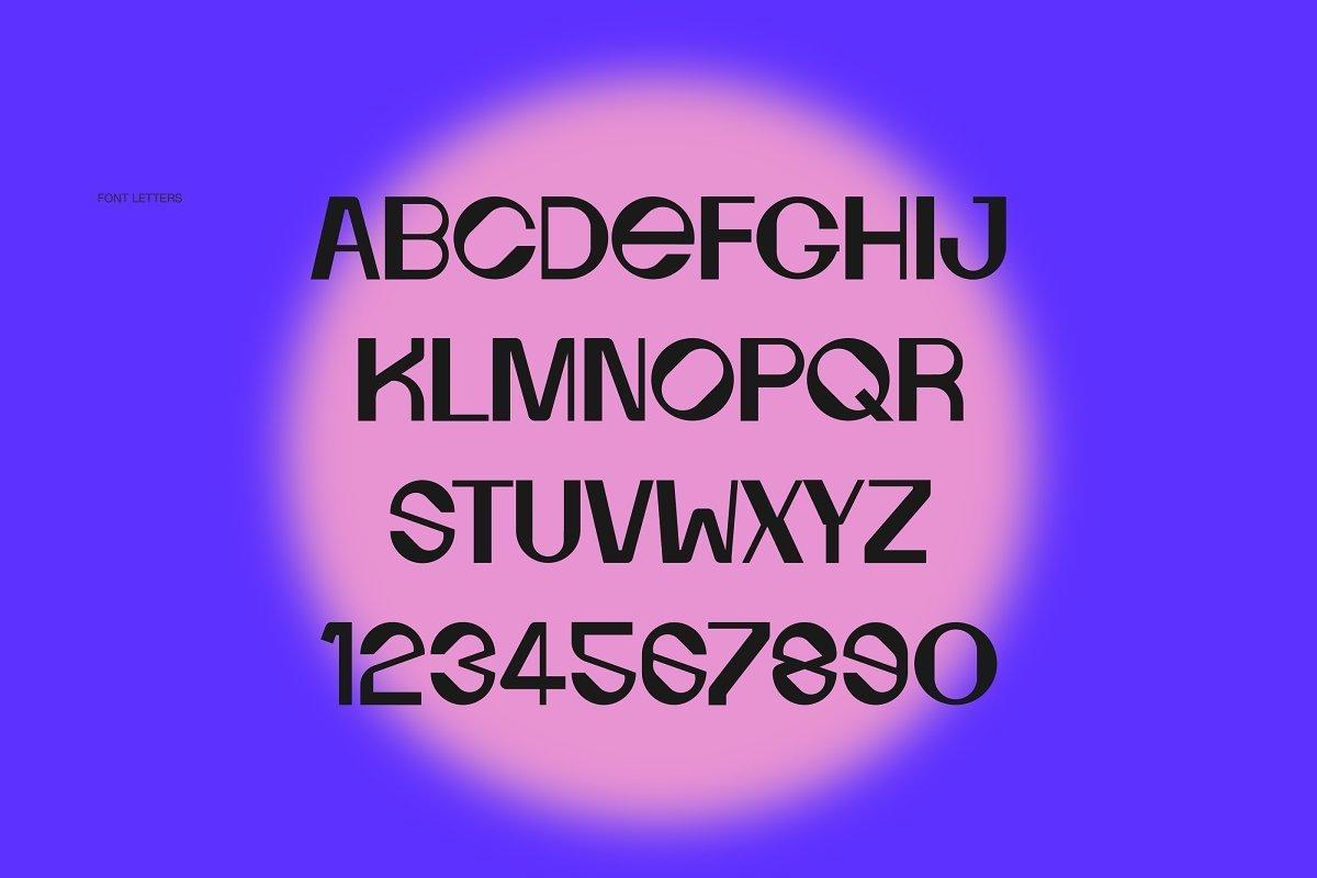 Nineties-Display-Font-3
