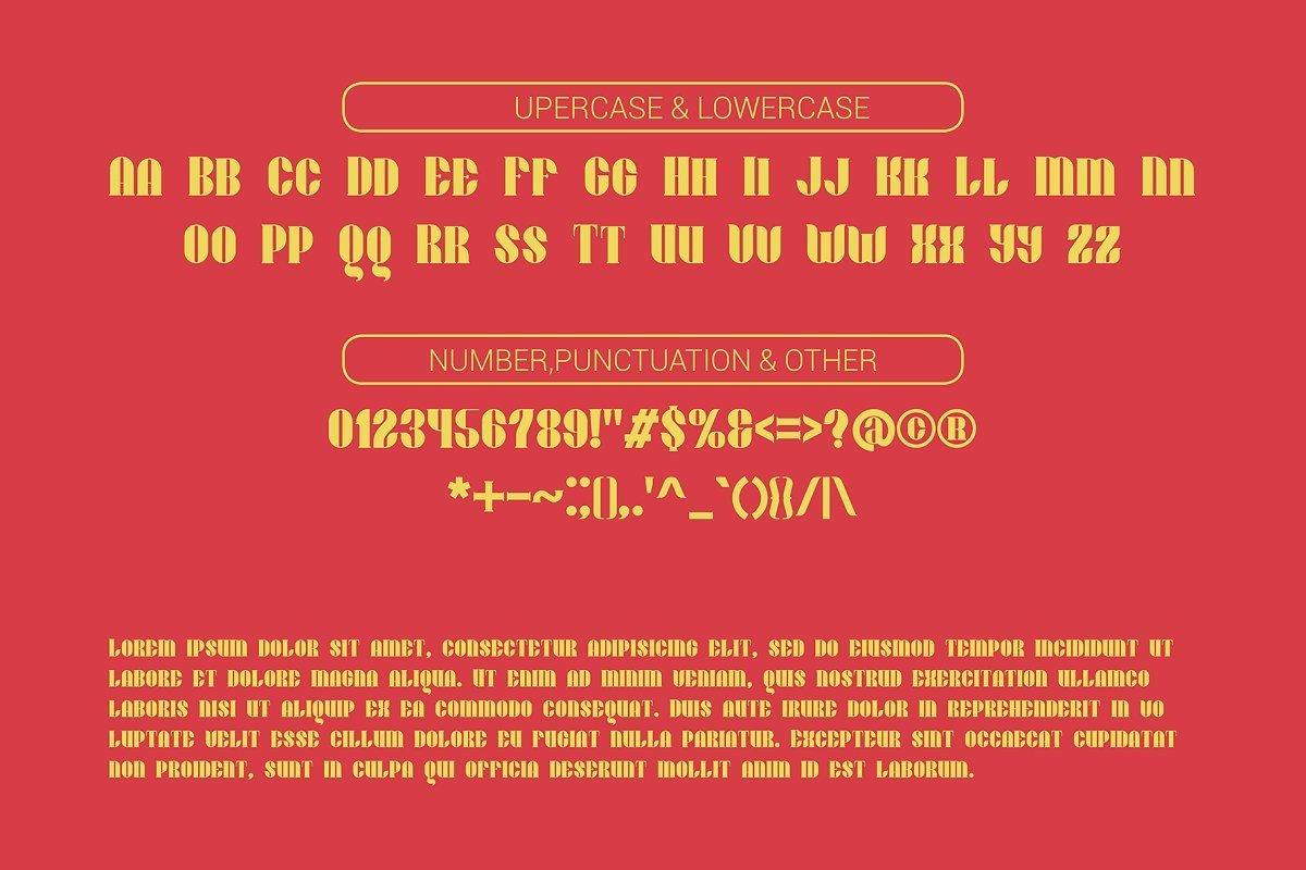 Queen-Font-3