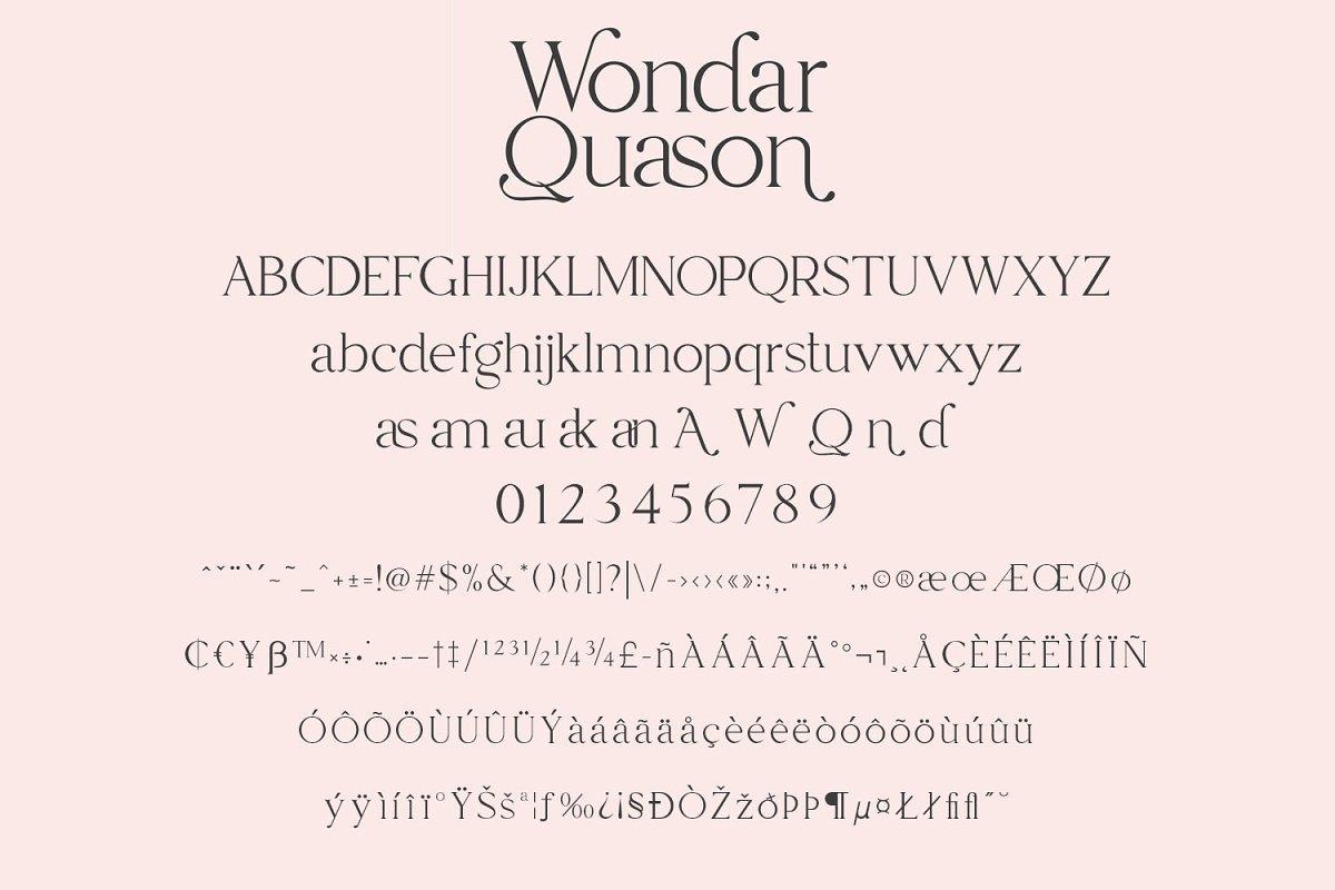 Wondar-Quason-Classic-Serif-Typeface-3