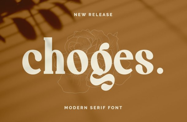 Choges-Font-1