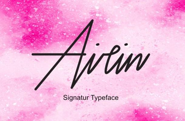 Airin Font