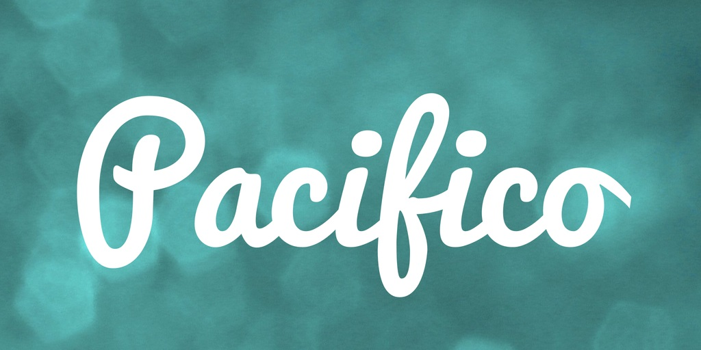 Pacifico-Font-2