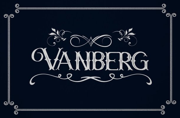 Vanberg-Font-1