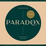 BN Paradox Free Font