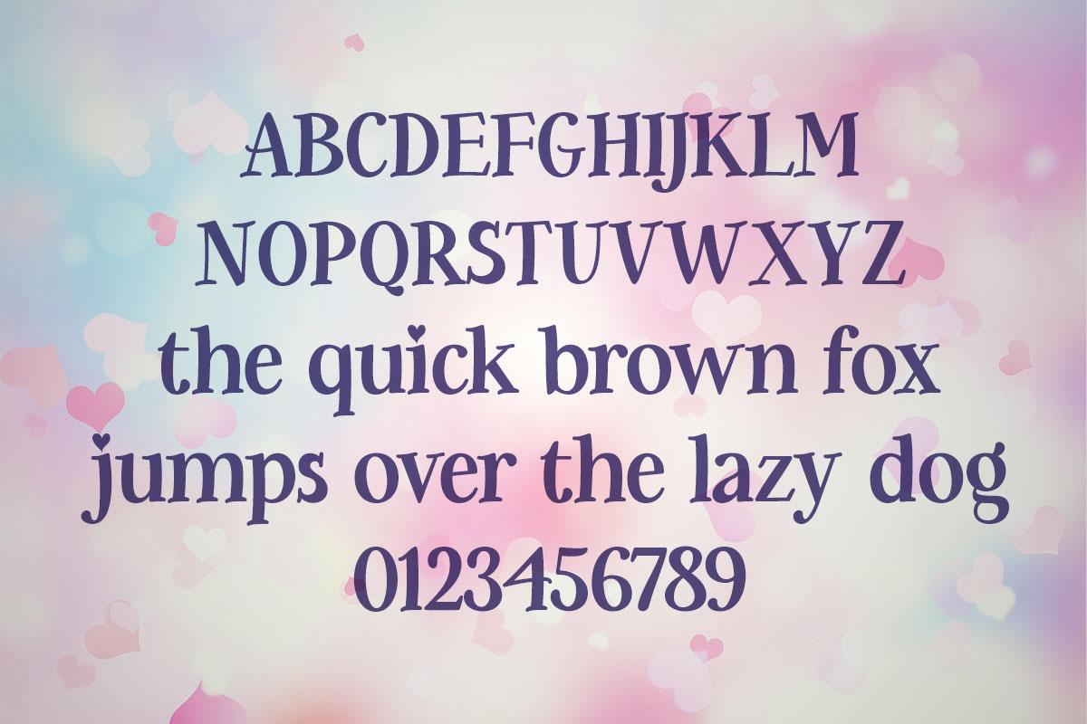 Be-My-Glittertine-Font-3
