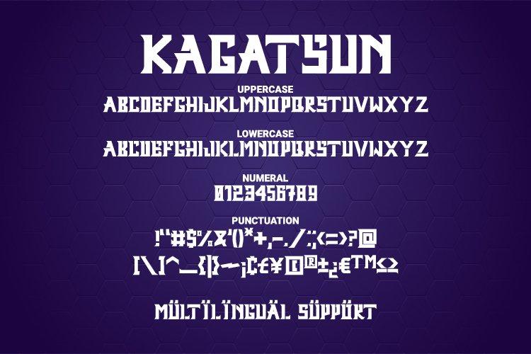 Kagatsun-Font-3