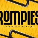 Rompies Font