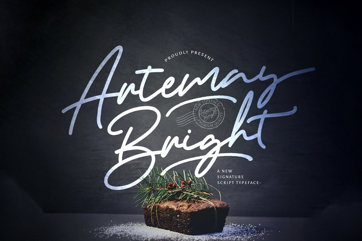 Artemay-Bright-Font