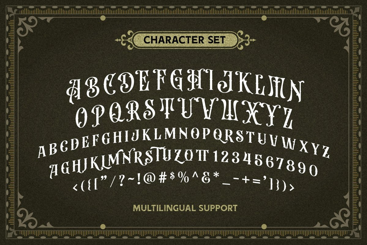 Beardsons-Font-3