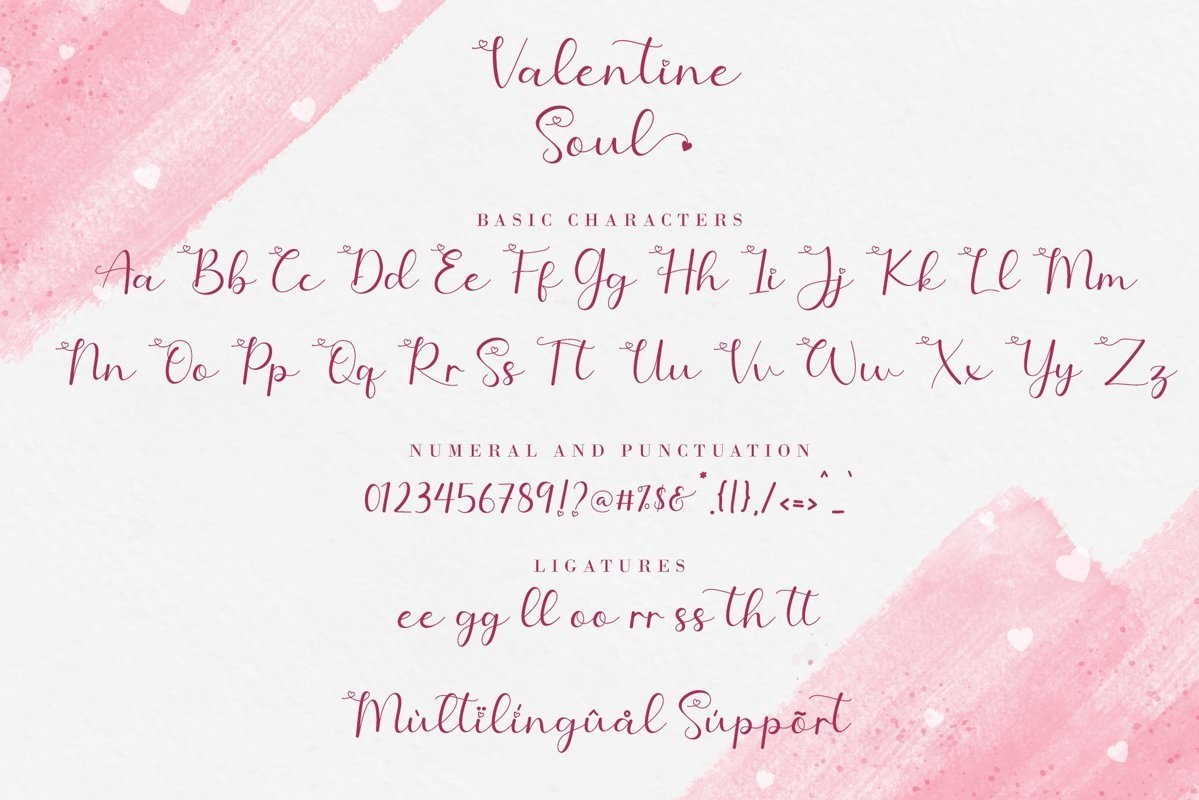 Valentine-Soul-Font-3