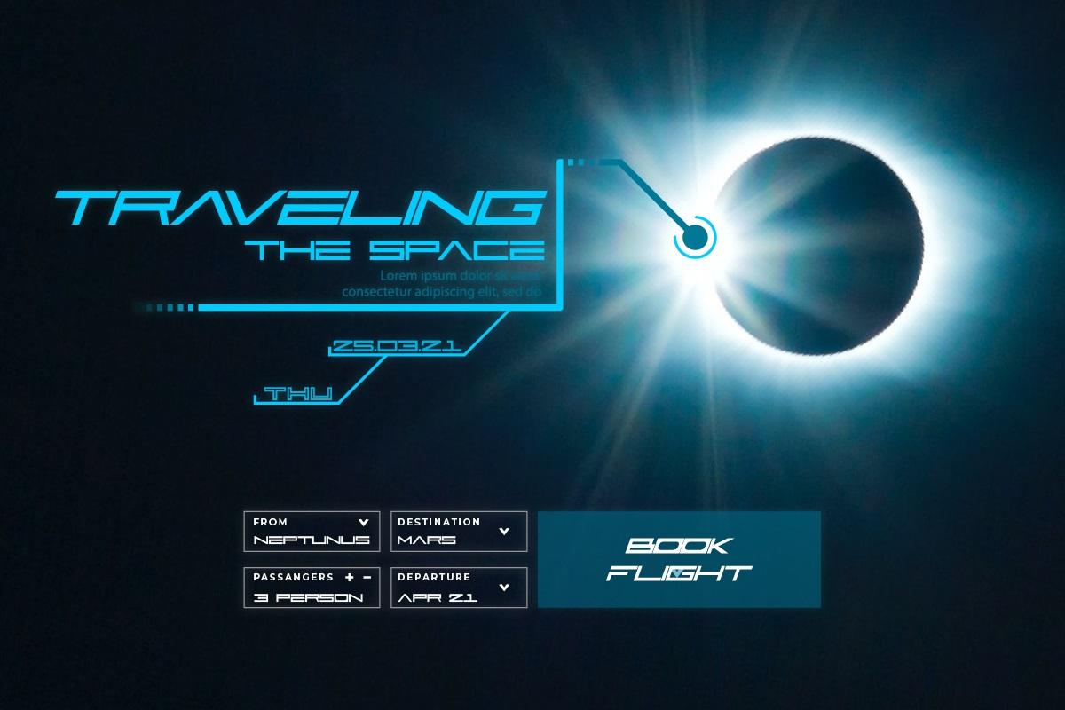 Active-Space-Font-3