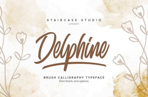Delphine Font
