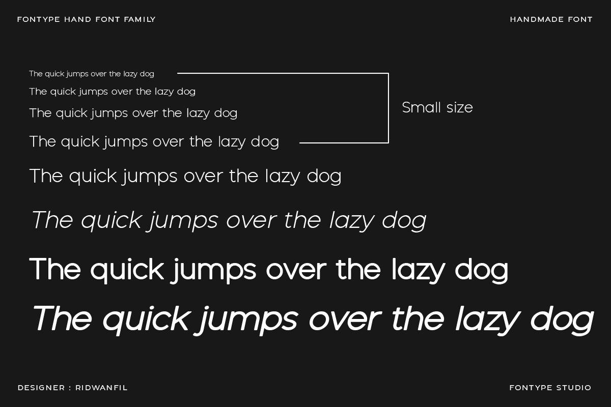 Fontype-Hand-Font-2