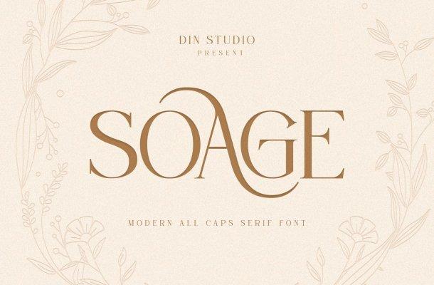 Soage-Font