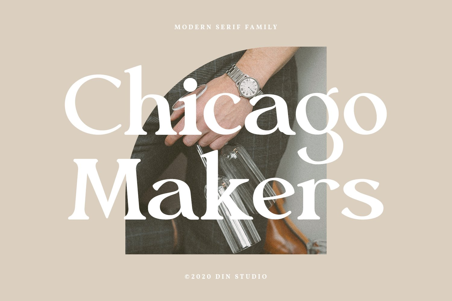 Chicago-Makers-Font