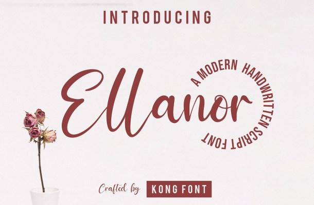 Ellanor-Font