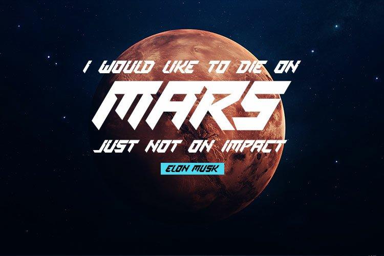 Space-Mission-Font-2