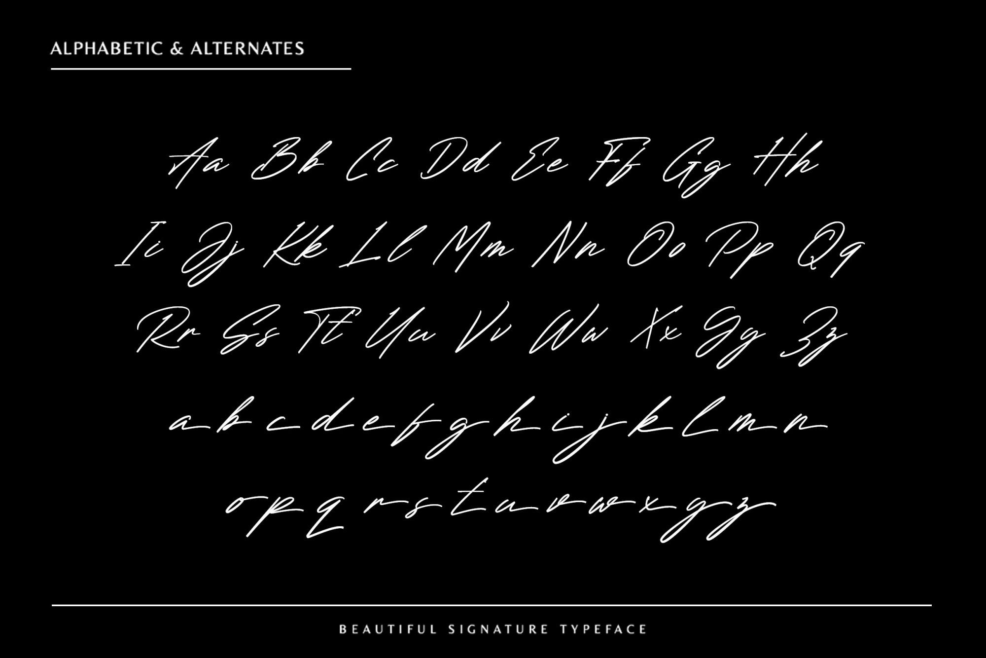 Renature-Font-2