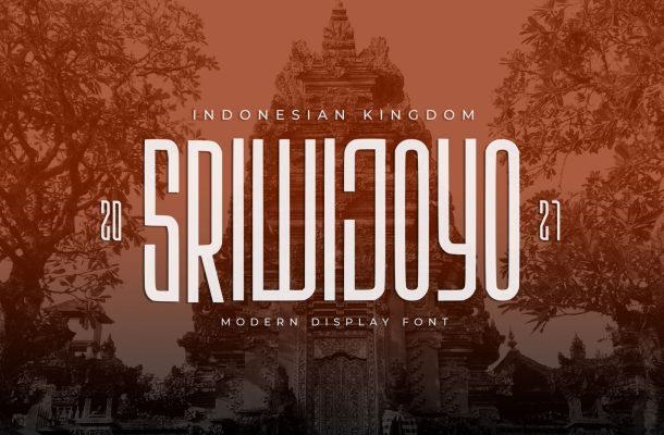 Sriwijoyo-Font-scaled