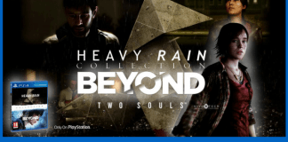 Heavy Rain Game Download for PC Full Version PS2,3,4