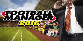 Football Manager 2016 Download free PC MAC Linux