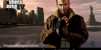 GTA 4 PC Download Free Full Version