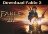 Fable 3 PC download