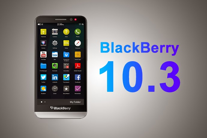 4 New Things In BlackBerry 10 3 1 Which May Bring Me Back To Z10