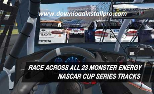 Download NASCAR Heat Mobile 2 1 0 Apk Mod Money Data for Android